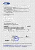 CE Certification of toys
