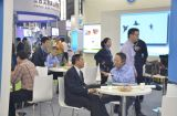 launching new servo valves at PTC ASIA 2014