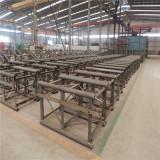 Standard Mast Workshop