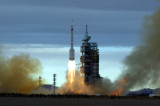 Jiuquan Satellite Launch Base