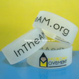 Translucent Color Wristbands
