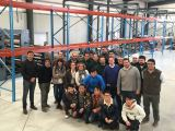Our project in Argentina has been accomplished