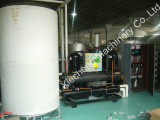 Vacuum coating factory 30HP chiller