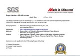Audited Supplier-SGS