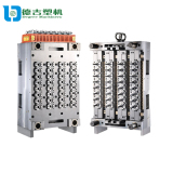 32Cavity preform mould