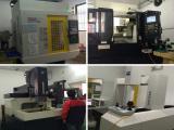 Machines in Workshop