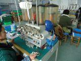 water valve -- coils