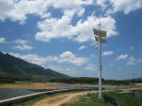 Wind Solar Monitoring System