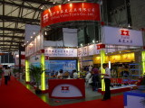 China International Hardware Show On Sep. 2009