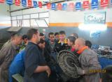 Training in Algeria