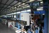 single copper wire extrusion machine