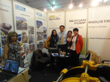 2014 Chile Mining Show