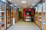 Hoful showroom