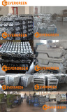 Aluminum Die Casting Products in Process