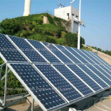 6KW solar power system use for communication