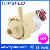 High temperature brushless dc pump(food safe pump)
