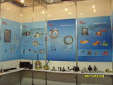 Our trade Show In Brazil