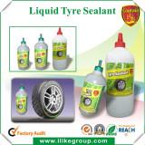 Captain liquid tyre sealant