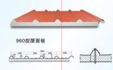 steel structure warehouse sheet panel