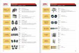 Tungsten Carbiode Parts