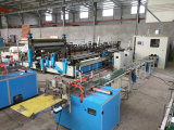 Full automatic small toilet paper production line