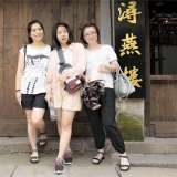 Staff Activity-Sightseeing in ZheJiang Province