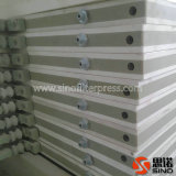 Filter Plate Plant 8