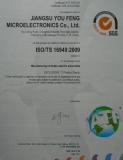 ISO TS16949 2009