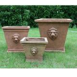 flowerpot fountain