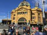 Melbourne visit