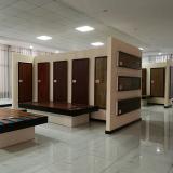 Engineered wood flooring and hardwood flooring Showroom