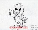 Company Mascot Design Service