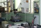 Wejoin Company Mold Workshop