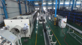 HDPE PIPE WORK ROOM