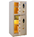 Z120s Luxury High Quality Double Door Safe for Home&Office Use