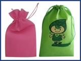 nonwoven gift bag handphone bag etc
