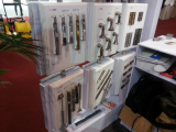 Door Bolt, Door Stop, Door Hinge, Cylinder, Support