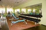 Bulgaria gym club