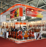 2012 Frankfurt Music MESSE