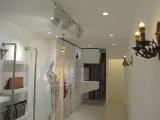 Our LED show room(LED Track light)