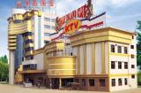 PENINWULA HOTEL (12,000SQM)