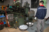 Zinc alloy Die casting equipment