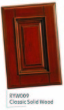 RYW009 Classic solid wood