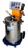 COLO-668 Powder Spray Machine