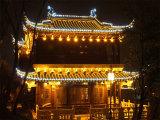 Su zhou historic building