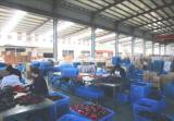 pvc valve manufacturing