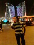 Brunei Customer in Wuhan Optical Plazz