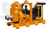 Vacuum Assist Dry Prime Pump
