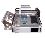 Desktop automatic pick and place machine SMT