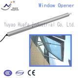 Linear window opener